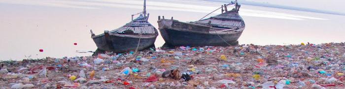 Regulations controlling plastics production, plastics waste